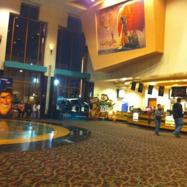 Krikorian Premiere Theatres Is One Of The World S Grandest Theatrical Exhibition Companies With Seven Locationore To Come