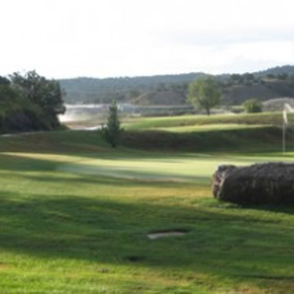 Gallup Municipal Golf Course