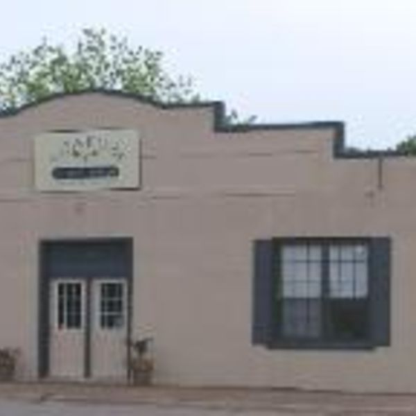 Yoakum Shape Shop