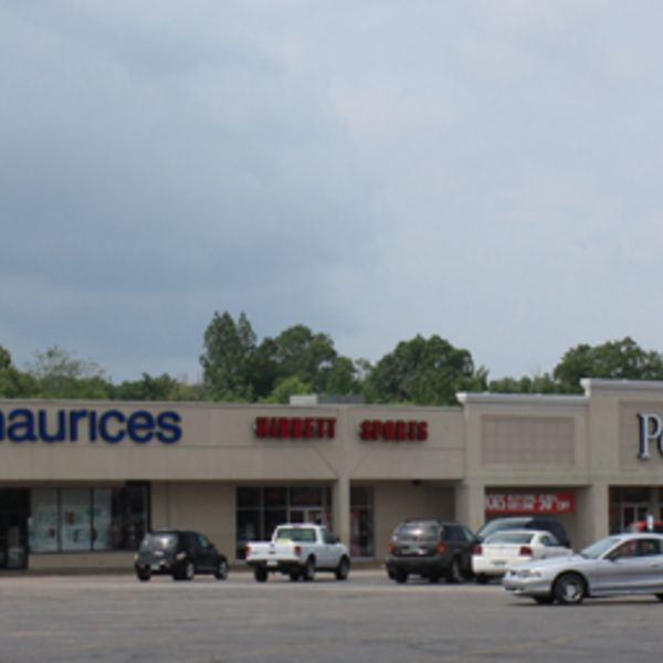 Beech Lake Shopping Center