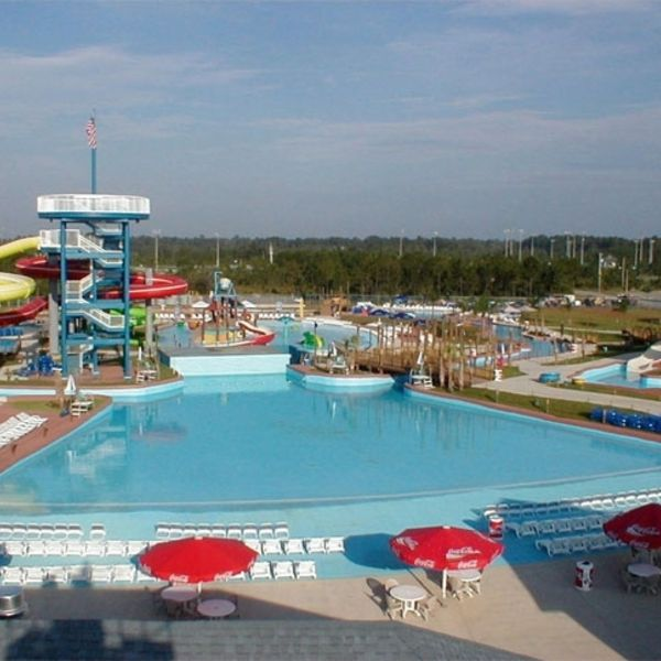 Gulf Islands Waterpark Inc.
