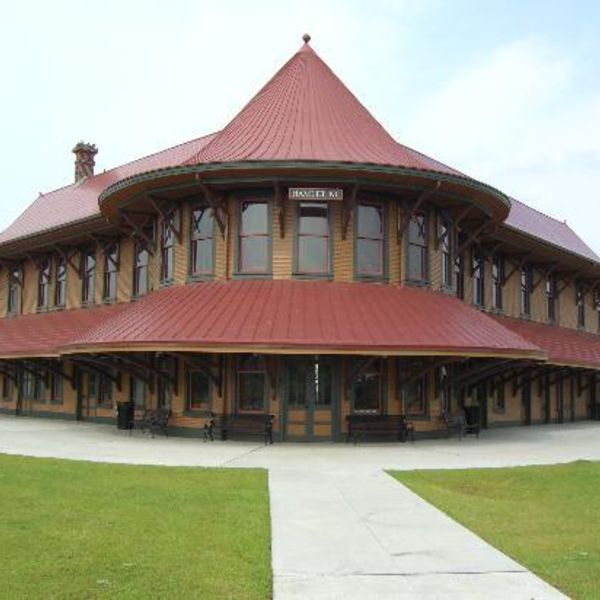Southern Forest Heritage Museum and Research Center