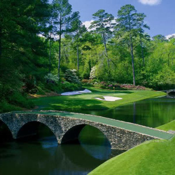 Hotel Rooms Near Augusta National Golf Course
