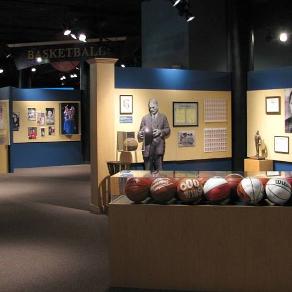 Kansas Sports Hall of Fame