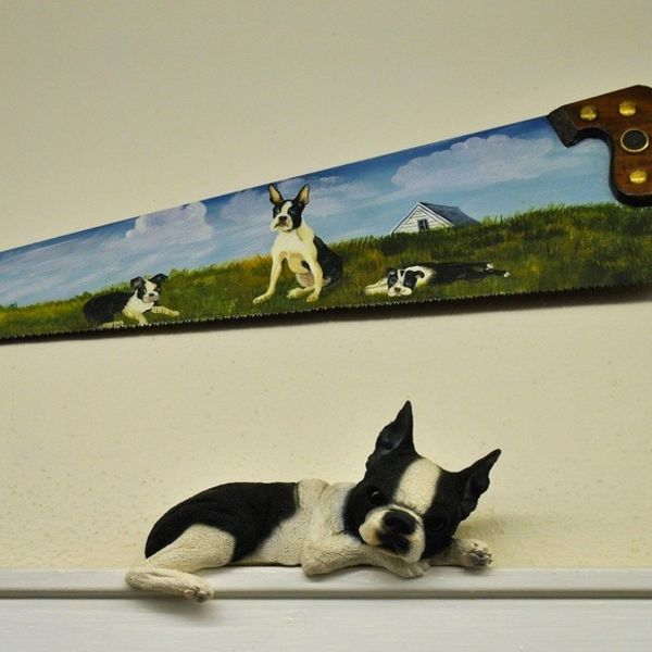 Boston Terrier Museum