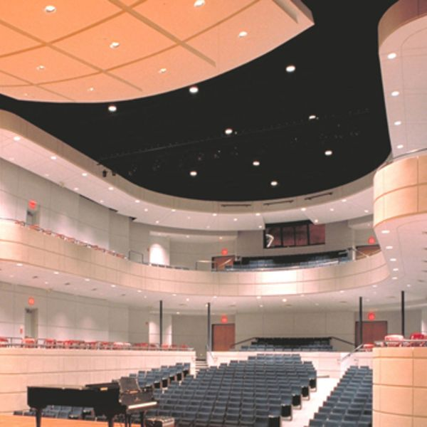 Mesquite Arts Center