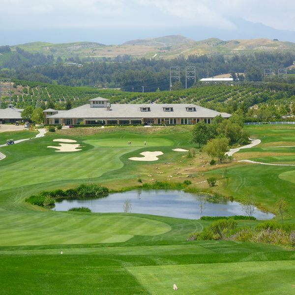 Canyon Crest Golf Course