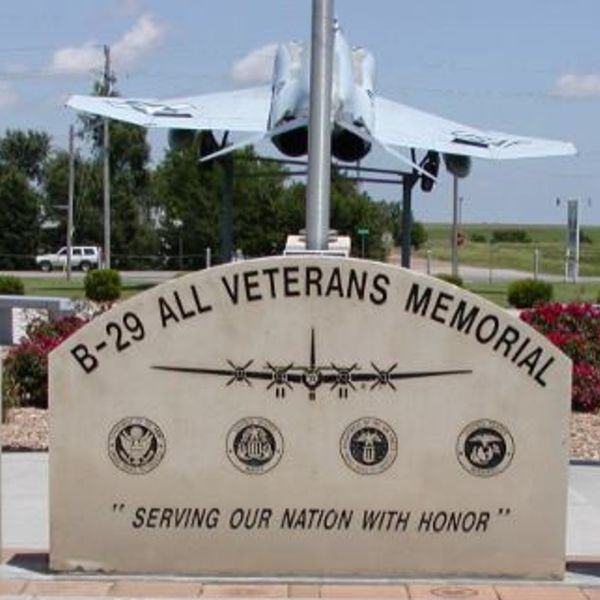ALL Veterans Museum Complex
