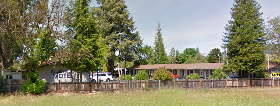 Kelseyville Motel 5575 7th St Ca 95451 707 279 1874